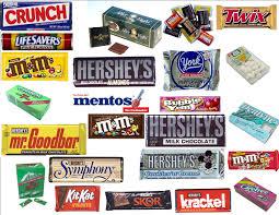 Gdy jesz za dużo cukru... .